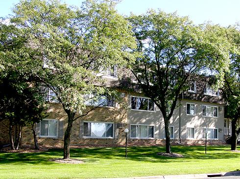 Rhode Island Chateau St Louis Park Sela