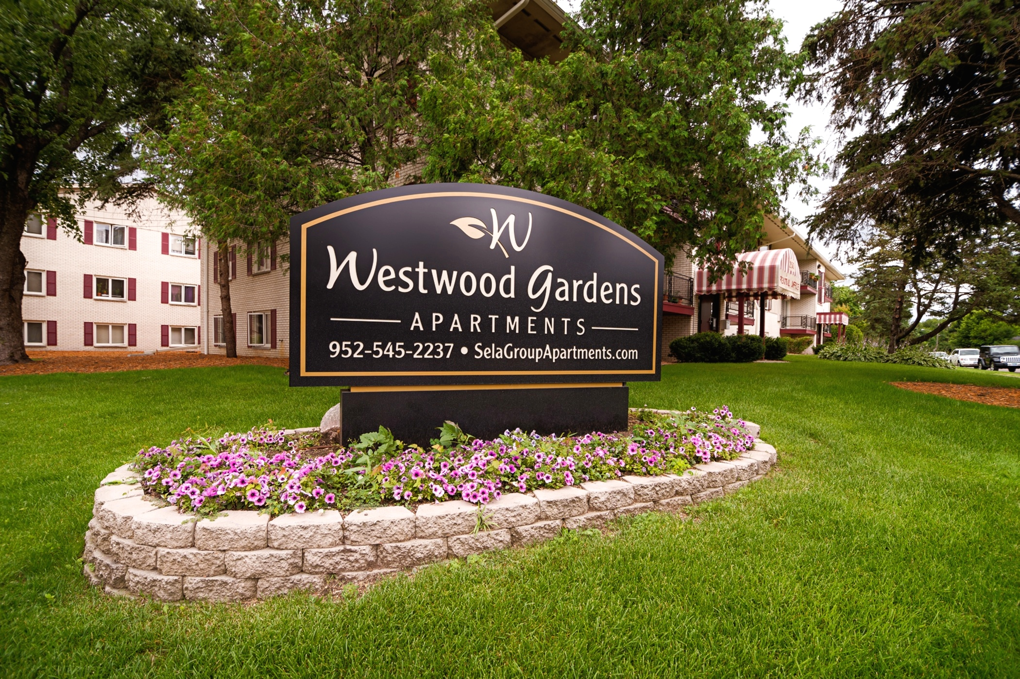 Westwood Gardens Sela Investments Sela Investments